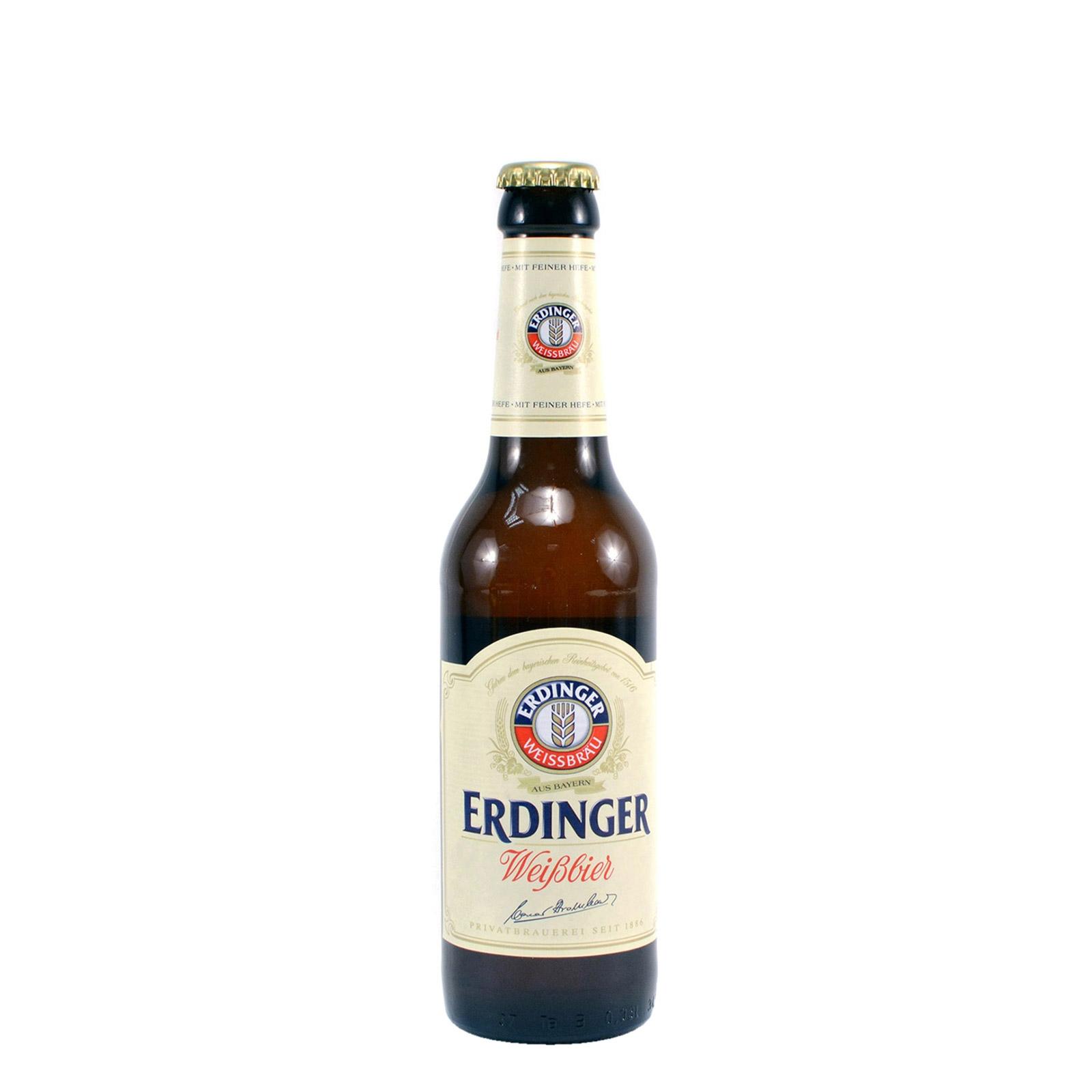 ERDINGER (12*330 ML)