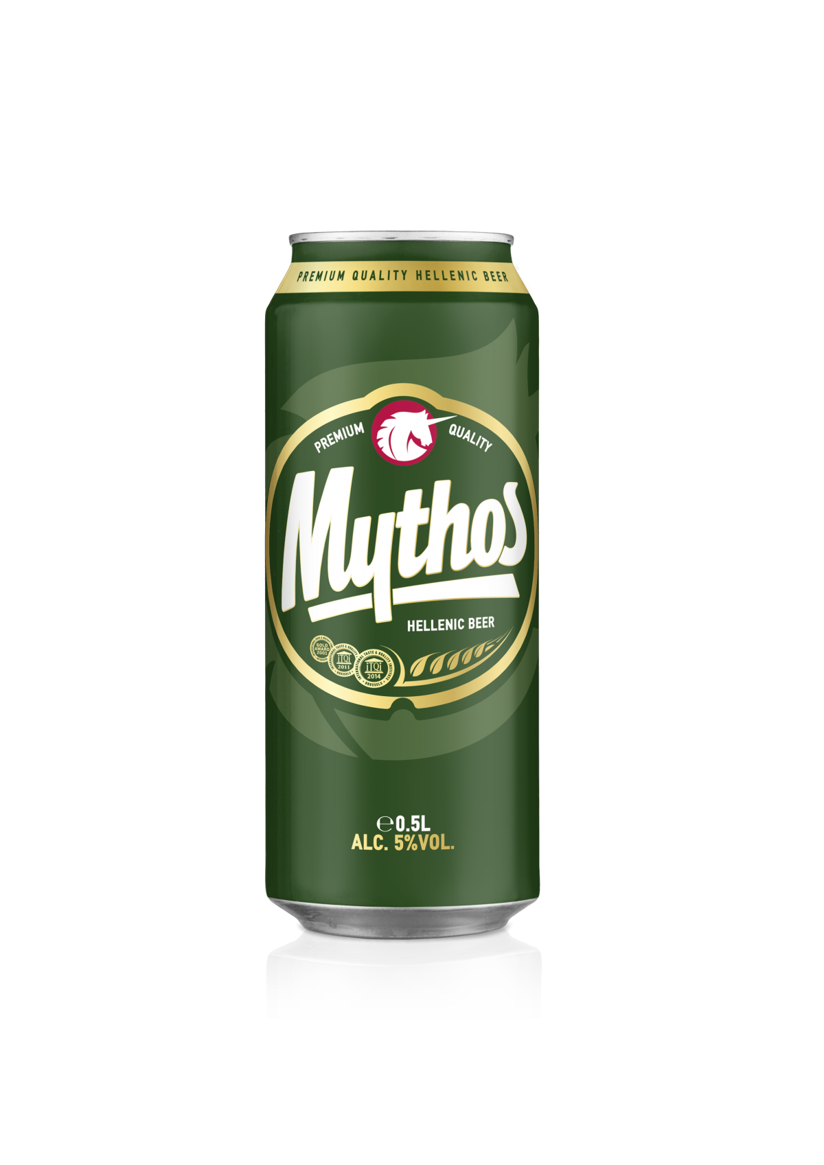 ΜΥΘΟΣ 6*(4*500 ML) (3+1)