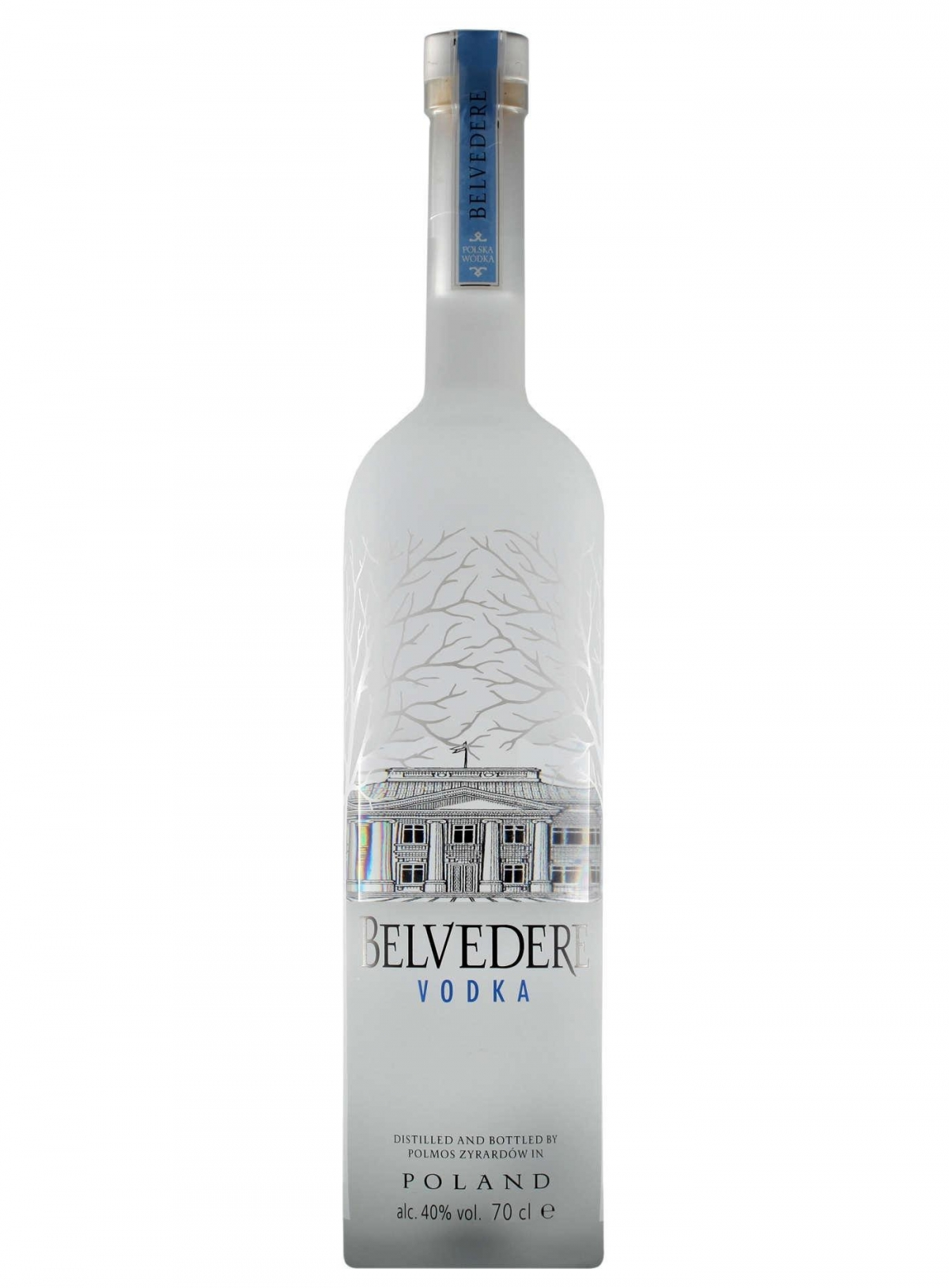 BELVEDERE VODKA 700 ML